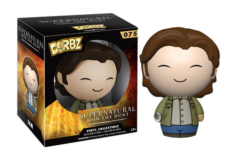 Dorbz: Supernatural - Sam