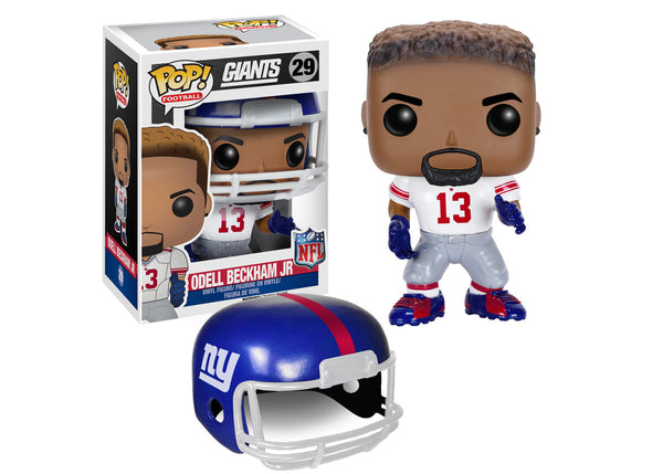 Pop! Sports: NFL - Odell Beckham Jr. (Away)