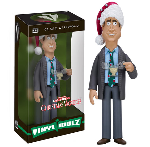 Vinyl Idolz: Christmas Vacation - Clark Griswold
