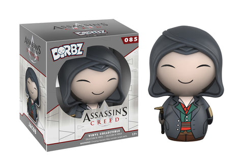 Dorbz: Assassin's Creed - Jacob
