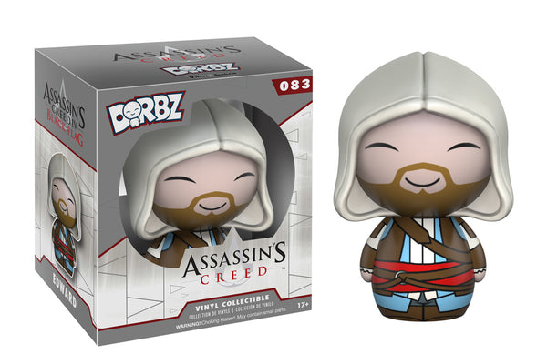 Dorbz: Assassin's Creed - Edward