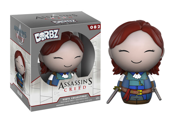 Dorbz: Assassin's Creed - Elise