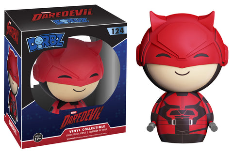 Dorbz: Daredevil TV - Daredevil