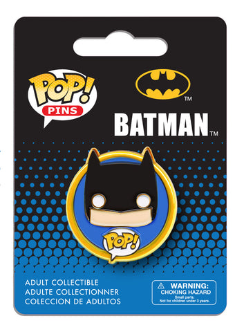 POP! Pins: DC - Batman