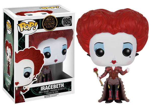 Pop! Disney: Alice Through the Looking Glass - Iracebeth