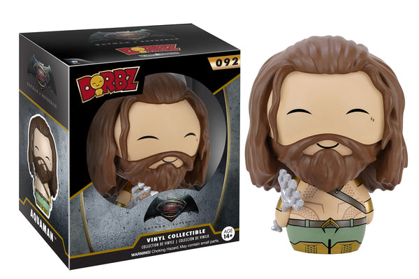 Dorbz: Batman VS Superman - Aquaman