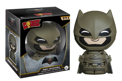 Dorbz: Batman VS Superman - Armored Batman