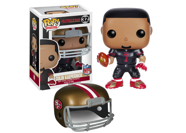 Pop! Sports: NFL - Colin Kaepernick