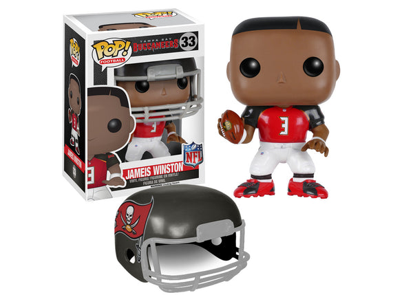 Pop! Sports: NFL - Jameis Winston