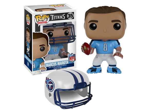 Pop! Sports: NFL - Marcus Mariota