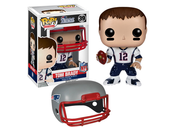Pop! Sports: NFL - Tom Brady