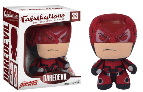 Fabrikations: Daredevil TV