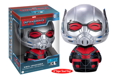 Dorbz XL: Captain America 3 - Giant Man