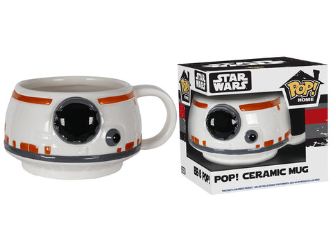 Pop! Home: BB-8 Pop! Ceramic Mug