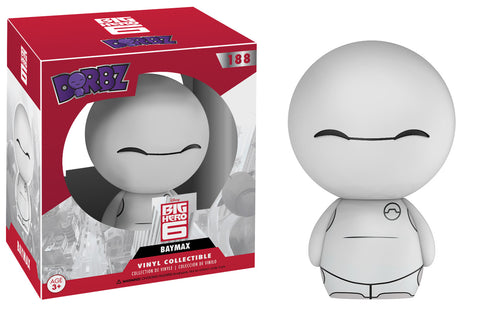 Dorbz: Big Hero 6 - Baymax