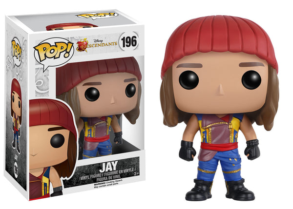 Pop! Disney: Descendants - Jay