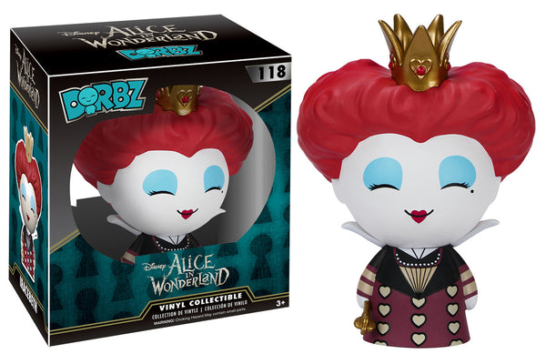 Dorbz: Alice in Wonderland - Iracebeth