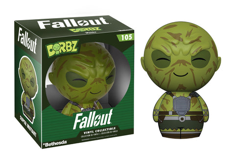 Dorbz: Fallout - Super Mutant
