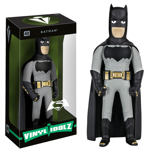 Vinyl Idolz: Batman VS Superman - Batman
