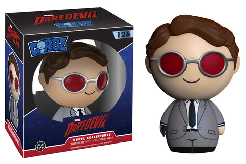 Dorbz: Daredevil TV - Matt Murdock