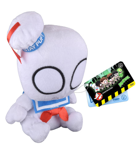 Mopeez: Ghostbusters - Stay Puft