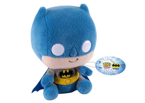 Pop! Plush: Heroes - Batman