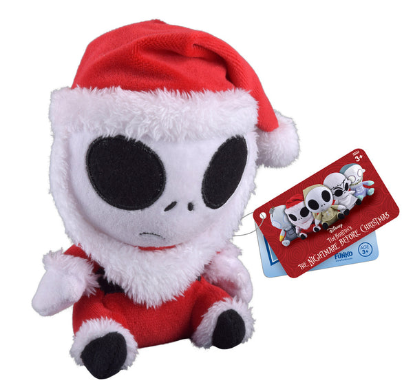 Mopeez: The Nightmare Before Christmas - Santa Jack