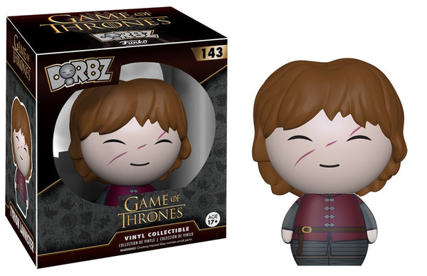 Dorbz: Game of Thrones - Tyrion