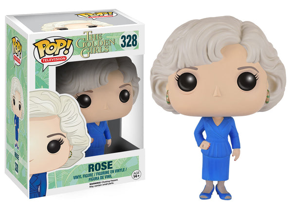 Pop! TV: The Golden Girls - Rose