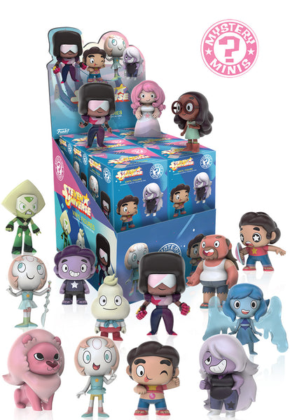 Mystery Mini Blind Box: Steven Universe