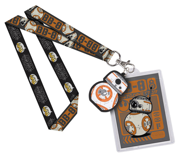 Lanyard: Star Wars - BB-8