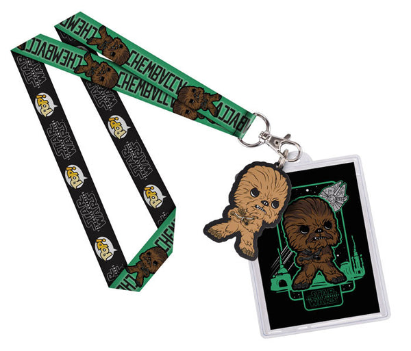 Lanyard: Star Wars - Chewbacca
