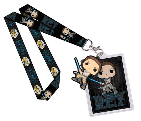 Lanyard: Star Wars - Rey
