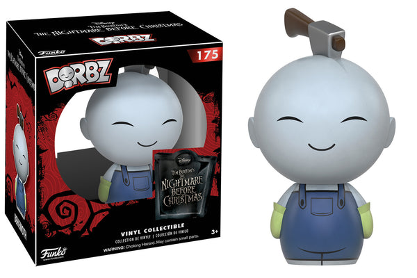 Dorbz: Nightmare Before Christmas - Behemoth