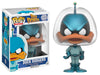 Pop! Animation: Duck Dodgers - Duck Dodgers