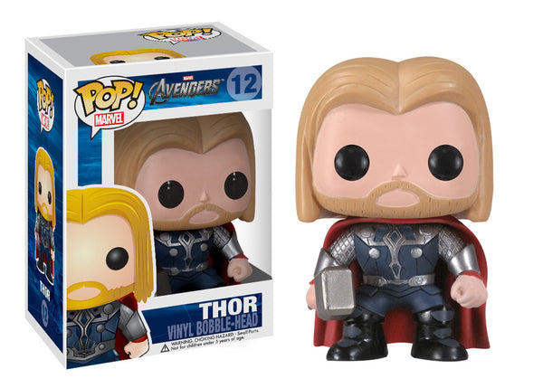 Pop! Marvel: Avengers Thor