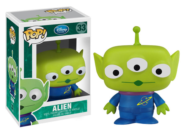 Pop! Disney Series 3: Alien