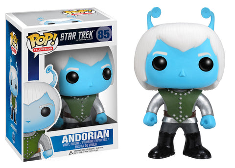 Funko POP! TV: Star Trek - Andorian
