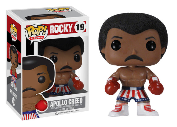 Pop! Movies: Rocky - Apollo Creed