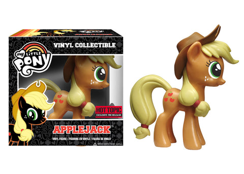 Funko Vinyls: My Little Pony - Applejack