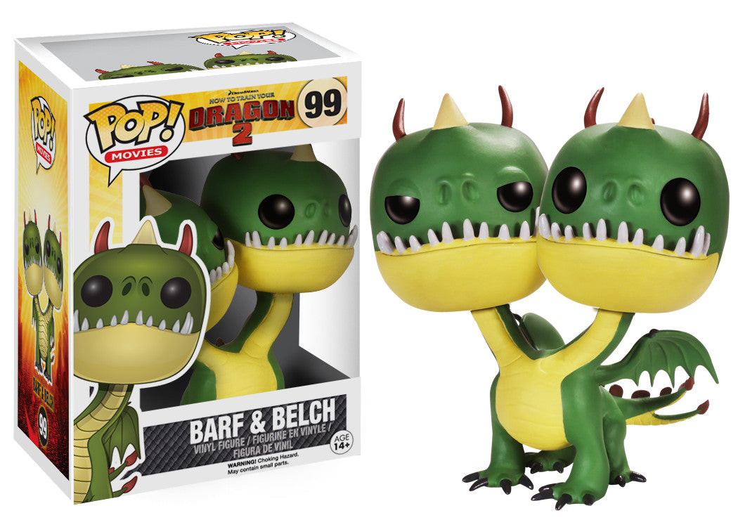Funko everyone is a fan of something movies how to train your dragon barf belch ccuart Choice Image