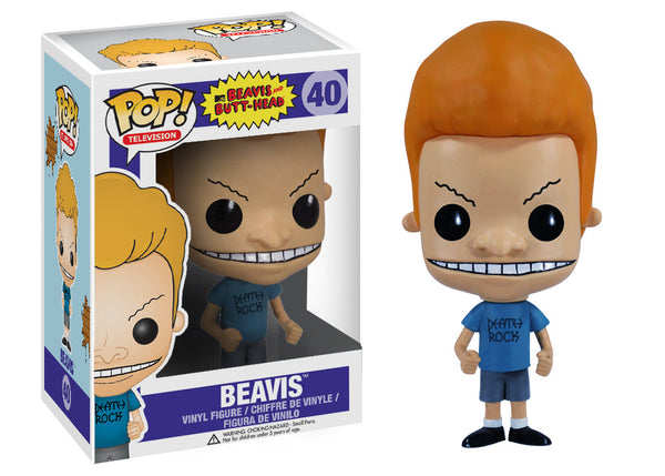 Funko POP! TV : Beavis and Butt-head: Beavis