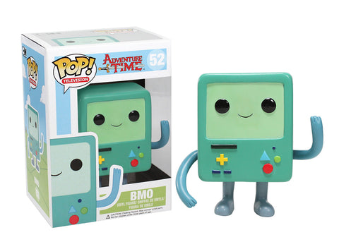 Pop! TV: Adventure Time - BMO