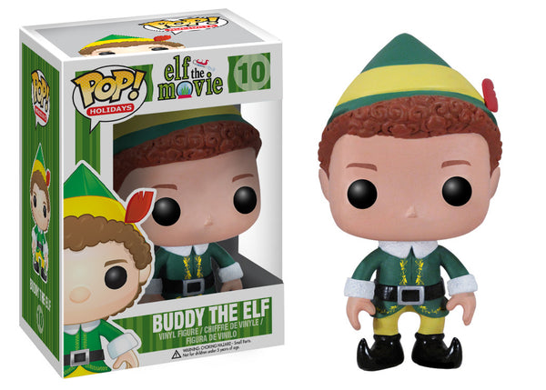 Pop! Movies: Elf - Buddy the Elf