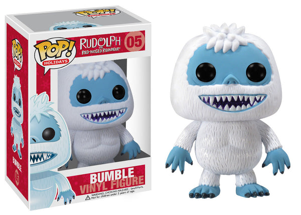 Pop! Movies: Rudolph the Red-Nosed Reindeer - Bumble