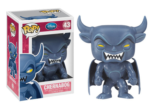 Pop! Disney Series 4: Chernabog