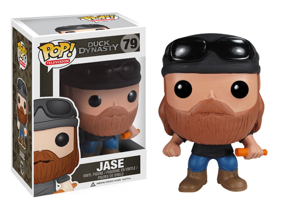 Pop! TV: Jase - Duck Dynasty