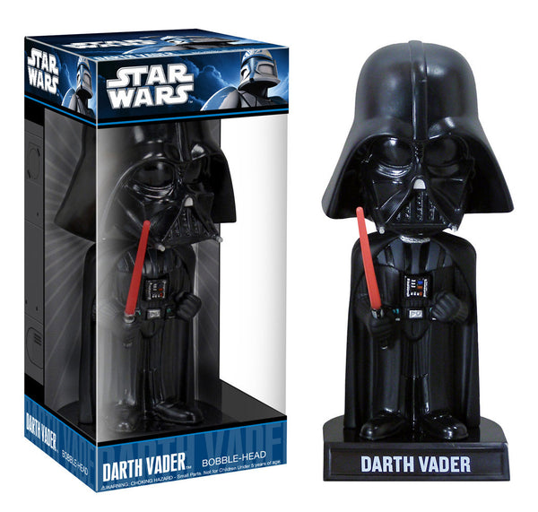Wacky Wobbler: Star Wars - Darth Vader