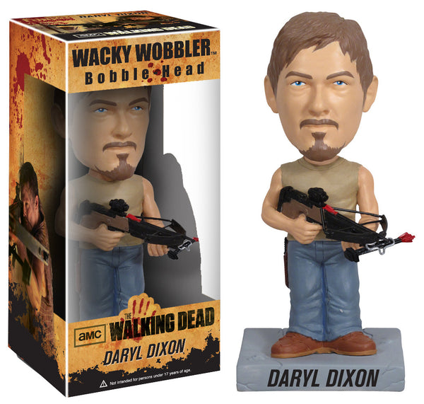 Wacky Wobbler: Walking Dead - Daryl