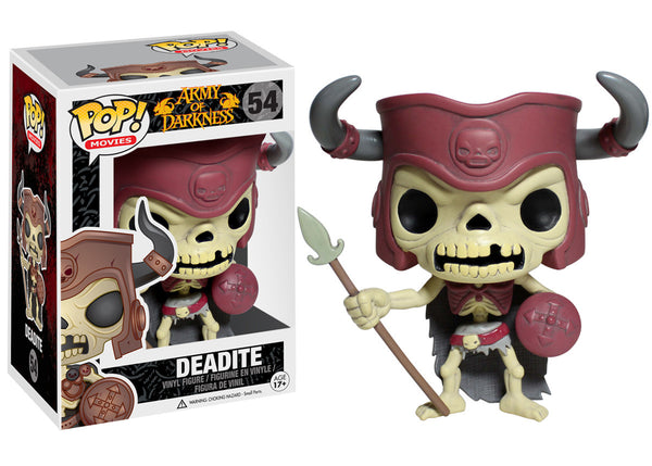 Pop! Movies: Evil Dead - Deadite
